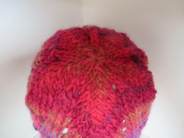 Kleinesbild - Mütze
