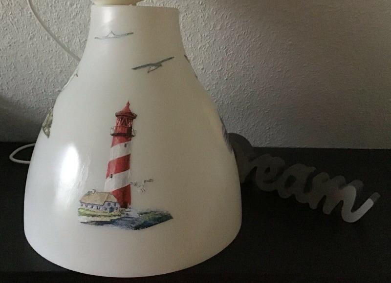 - Badlampe ♥ Deckenlampe ♥️ Einzigartig ♥️ Geschenk ♥ Vintage ♥ Unikat - Maritim - Badlampe ♥ Deckenlampe ♥️ Einzigartig ♥️ Geschenk ♥ Vintage ♥ Unikat - Maritim