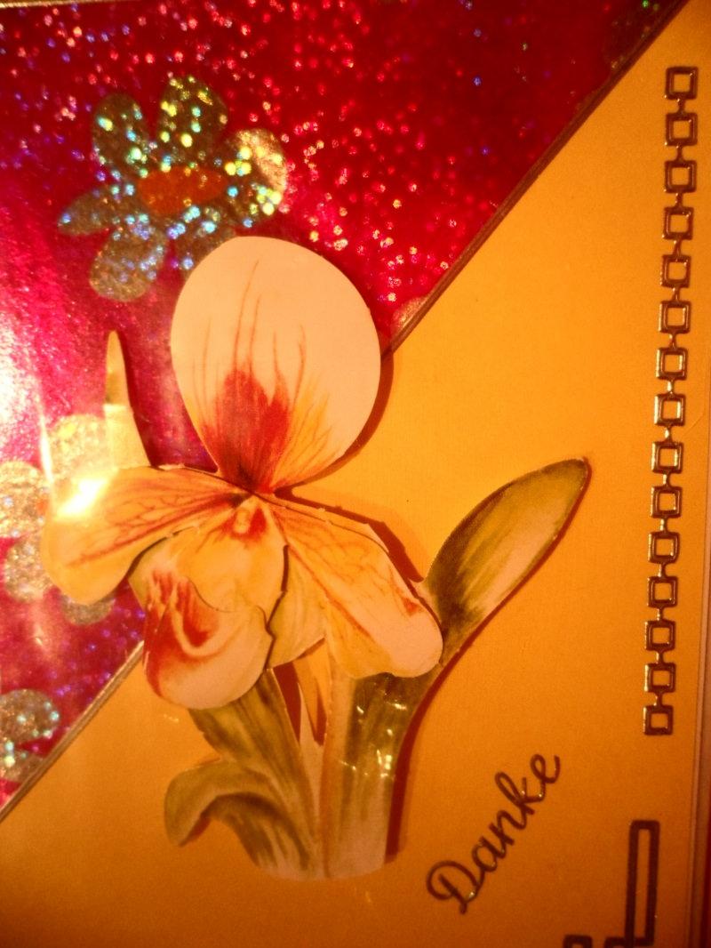 - Mit dieser Danke Karte kann man mit lieben Worten oder auch mit wenigen € einer oder mehreren Personen seine Anerkennung zeigen. Bis 6 Karten Portogebühren 1,45€  - Mit dieser Danke Karte kann man mit lieben Worten oder auch mit wenigen € einer oder mehreren Personen seine Anerkennung zeigen. Bis 6 Karten Portogebühren 1,45€
