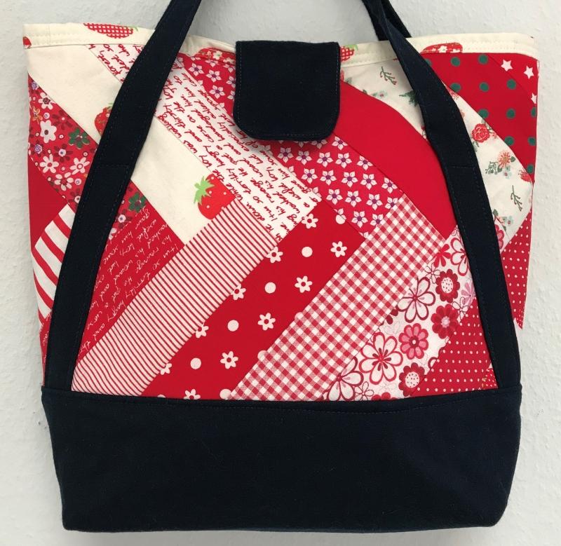 - Shopper Einkaufstasche Sommertasche Markttasche Tragetasche - Shopper Einkaufstasche Sommertasche Markttasche Tragetasche
