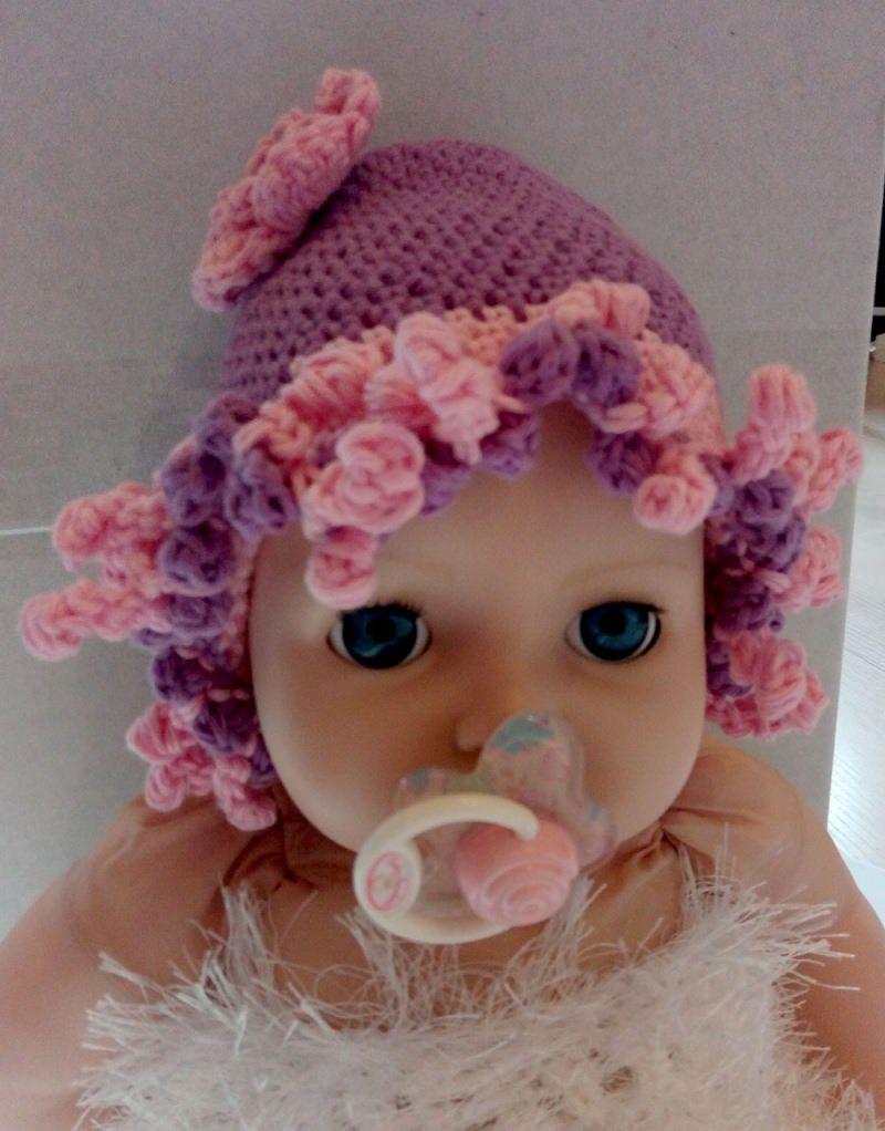 - Babymütze - Babymütze