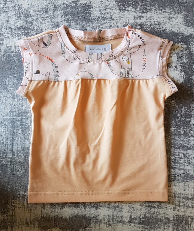 -  Sommer Jerseyshirt  -  Sommer Jerseyshirt