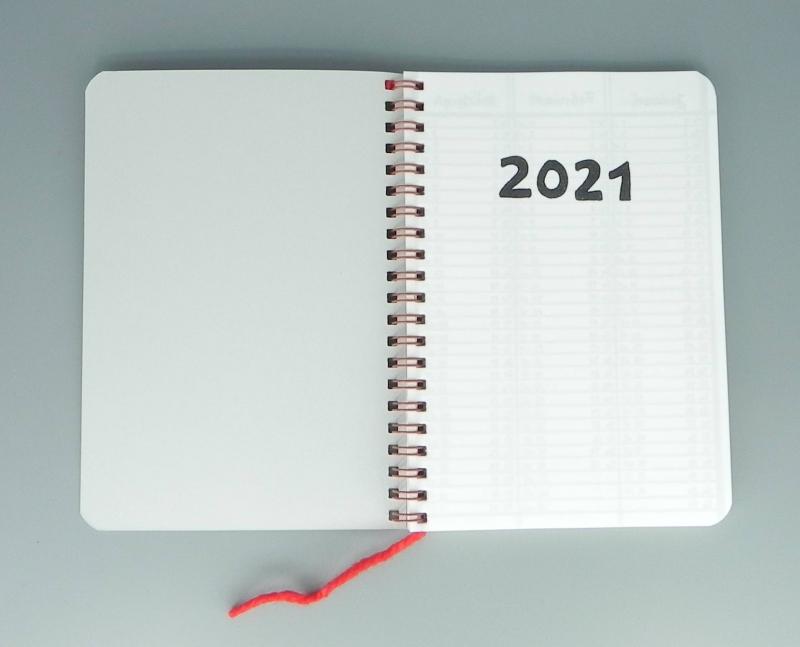 Kleinesbild - Lehrerin Kalender 2021, Lera Beruf aus Kindermunde