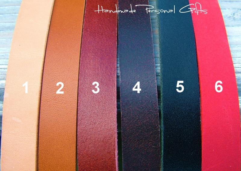 Kleinesbild - Leder etiketten, Handmade, individualisierbar, benützerdefinierte etiketten, naturleder, Label, palundumaterial