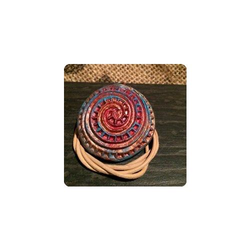 - Handmade Symbolanhänger - Die galaktische Spirale - Schmuck für jeden Tag ^^ - Handmade Symbolanhänger - Die galaktische Spirale - Schmuck für jeden Tag ^^