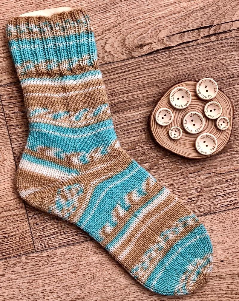 - Gestrickte Socken Größe 38 kaufen - Gestrickte Socken Größe 38 kaufen