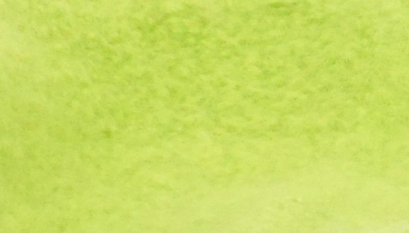 Kleinesbild - Katzenhöhle aus Schafwolle Strickfilz apfelgrün, waschbar