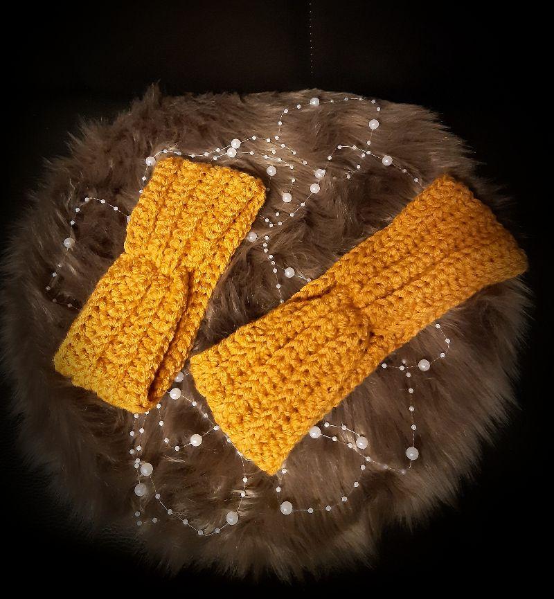 - SALE % // 4 Varianten // zuckersüßes Stirnband - Set für Mama und Kind - SALE % // 4 Varianten // zuckersüßes Stirnband - Set für Mama und Kind