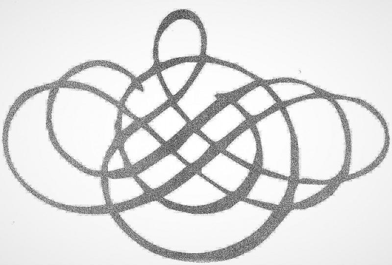 Kleinesbild - Strick- und Häkelnadeletui/ Aufbewahrung für Strick- und Häkelnadeln, Knit Pro Seilsysteme/ Nadelrolle
