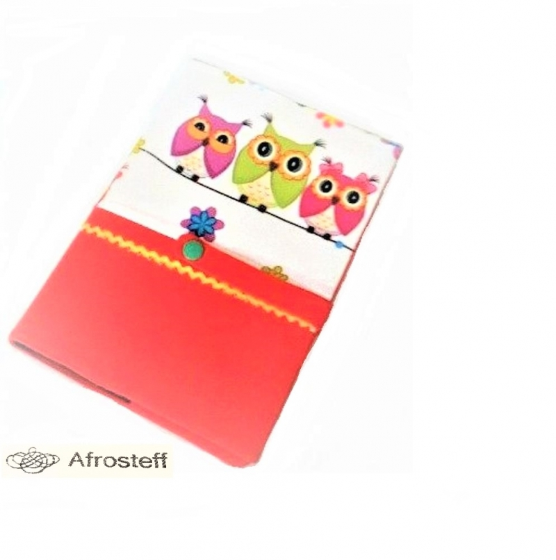- Buchkalender für 2020 mit genähtem Einband  - Buchkalender für 2020 mit genähtem Einband