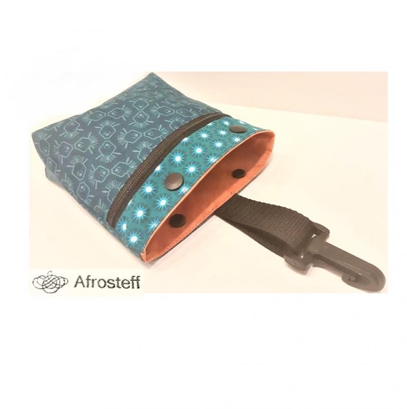 - Belohnungs-Tasche für Hunde und Pferde, Kotbeutel Tasche   - Belohnungs-Tasche für Hunde und Pferde, Kotbeutel Tasche