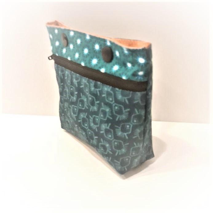 Kleinesbild - Belohnungs-Tasche für Hunde und Pferde, Kotbeutel Tasche