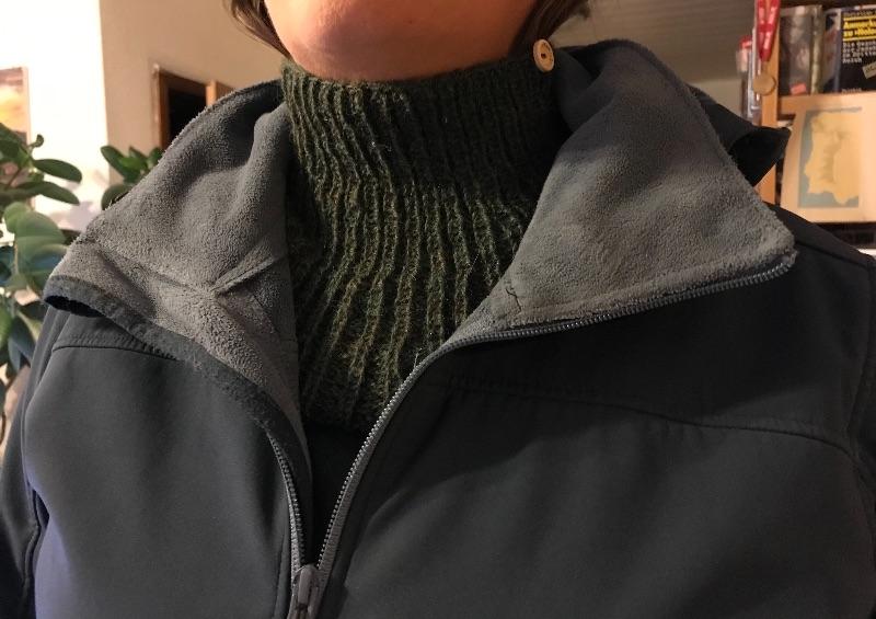 Kleinesbild - Halsschmeichler Neck Warmer Dipinto