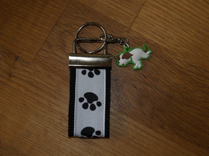 - Schlüsselanhänger Hund - Schlüsselanhänger Hund