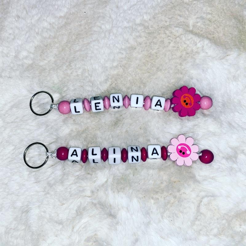 - Individuelle Schlüsselanhänger mit Wunschnamen♥️ - Individuelle Schlüsselanhänger mit Wunschnamen♥️