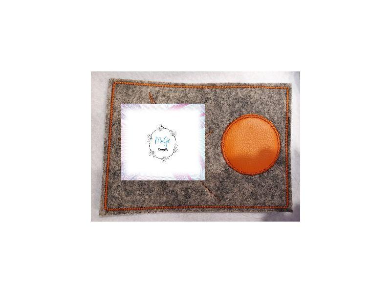 Kleinesbild - MugRug Set