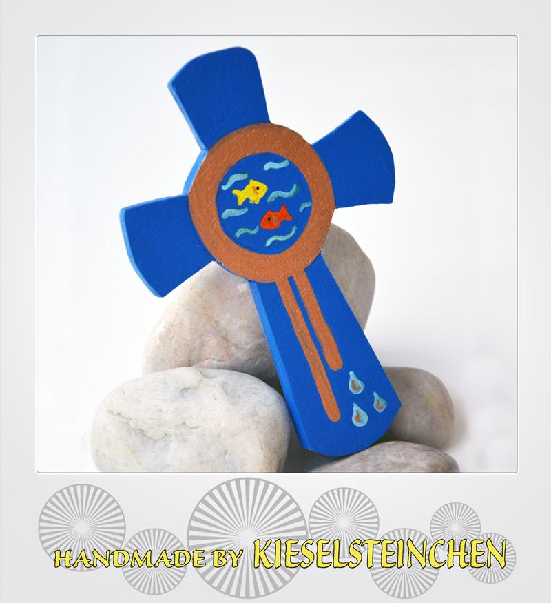 Kleinesbild - Kinderkreuz Modern
