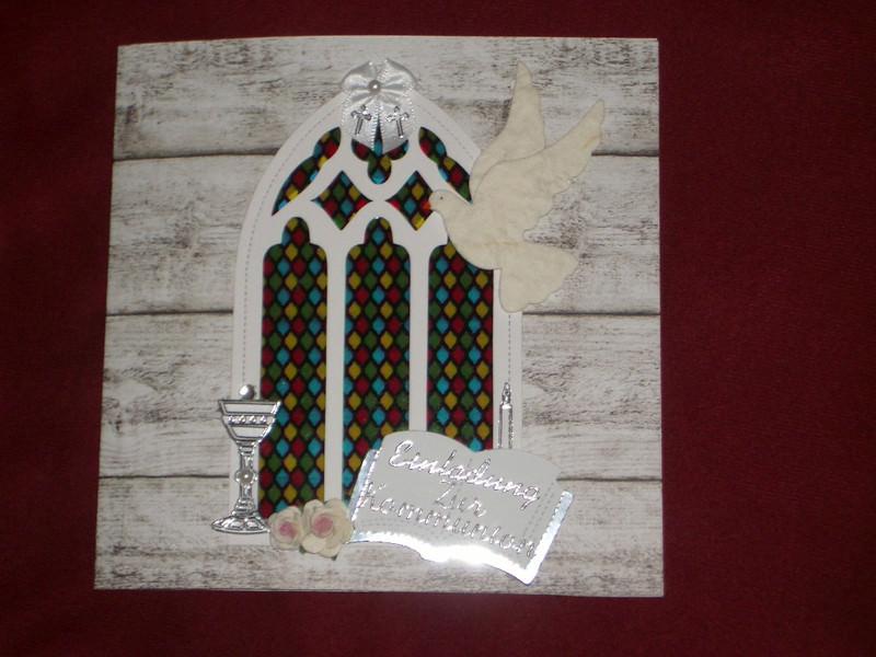 - Einladungskarten Kommunion Konfirmation Einladungen Kommunionkarten Karten - Einladungskarten Kommunion Konfirmation Einladungen Kommunionkarten Karten
