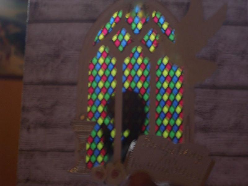 Kleinesbild - Einladungskarten Kommunion Konfirmation Einladungen Kommunionkarten Karten