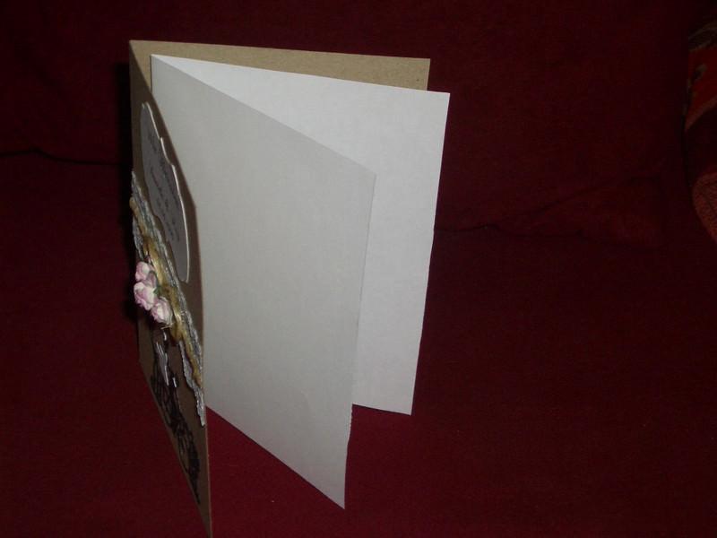 Kleinesbild - Einladungskarten Hochzeit Hochzeitskarten Einladungen Einladungskarte Rustic