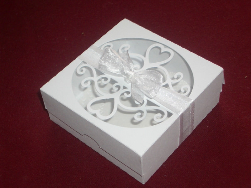 Gastgeschenke Keks Kartonagen Hochzeitskekse Bonbonieren Hochzeit