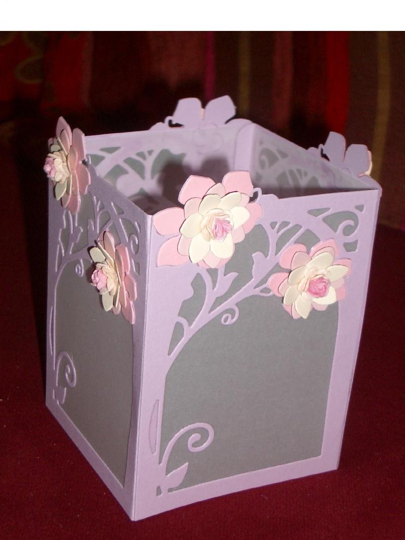 Kleinesbild - Windlicht Tischlampe Tischlicht Laterne Hochzeit Tischwindlicht Windlampe Tischlaterne