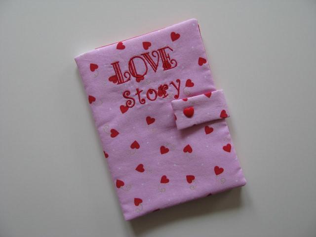 - ♥ Mit Liebe genähte Mutterpasshülle mit Innenfach ♥ - ♥ Mit Liebe genähte Mutterpasshülle mit Innenfach ♥