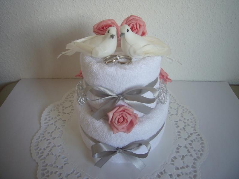 - Hochzeitsgeschenk Tauben Herzen rosa Rosen Geschenk Hochzeit Standesamt - Hochzeitsgeschenk Tauben Herzen rosa Rosen Geschenk Hochzeit Standesamt