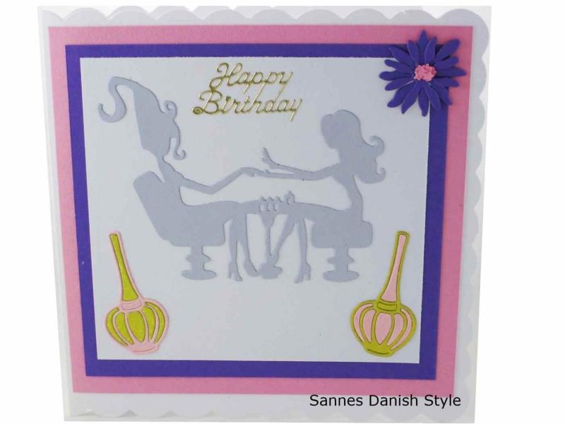 - 3D Nagelstudio Geburtstagskarte, Nagelstudiokarte, Grußkarte für schöne Nägel, Grußkarte Geldgeschenk, gleich bestellen, die Karte ist ca. 15 x 15 cm - 3D Nagelstudio Geburtstagskarte, Nagelstudiokarte, Grußkarte für schöne Nägel, Grußkarte Geldgeschenk, gleich bestellen, die Karte ist ca. 15 x 15 cm