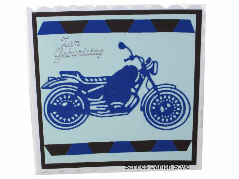 - 3D Geburtstagskarte, Motorradfahrer, Geburtstagskarte, Geburtstagskarte Motorrad, Biker Karte, blaues Motorrad die Karte ist ca. 15 x 15 cm - 3D Geburtstagskarte, Motorradfahrer, Geburtstagskarte, Geburtstagskarte Motorrad, Biker Karte, blaues Motorrad die Karte ist ca. 15 x 15 cm
