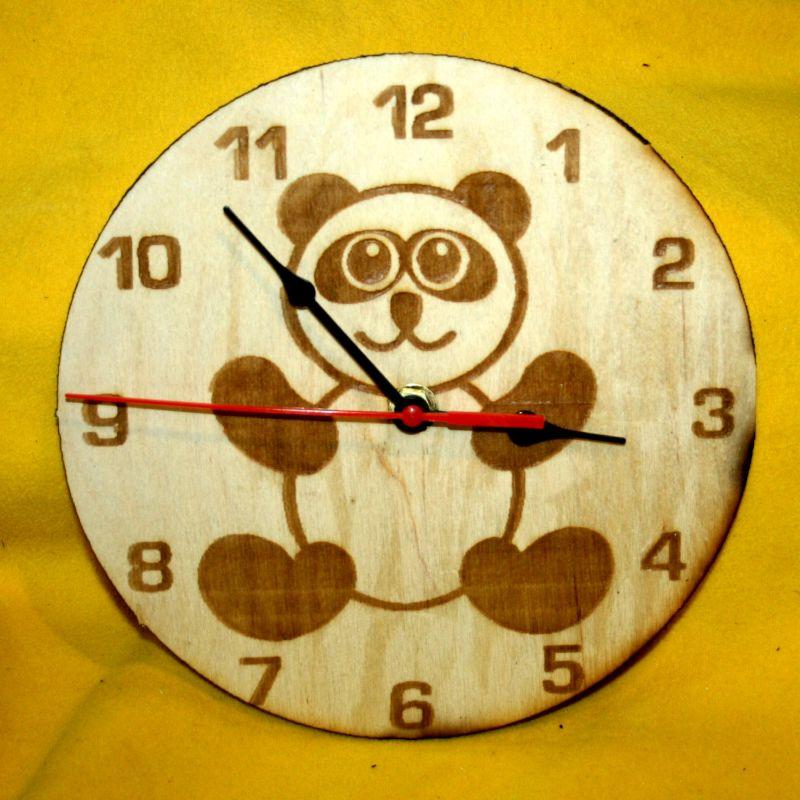 - Zifferblattmit Panda-Motiv Nr2 aus Holz mit Laser - Brandmalerei Durchmesser 195mm (Kopie id: 100277167) - Zifferblattmit Panda-Motiv Nr2 aus Holz mit Laser - Brandmalerei Durchmesser 195mm (Kopie id: 100277167)