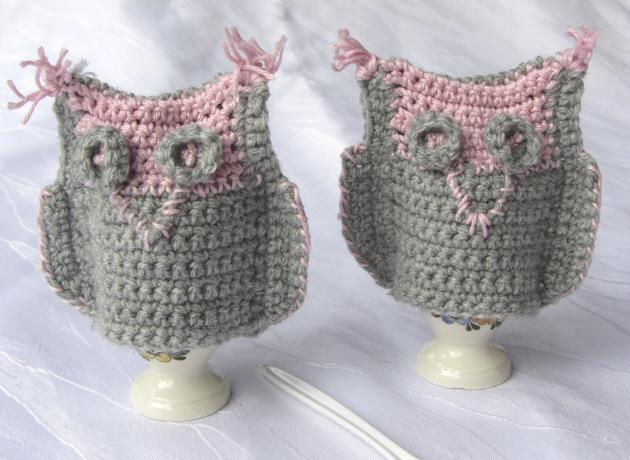 - Handgehäkelte Eierwärmer ♥ im Zweierset gefertigt aus Wolle in Grau und Rosa bestellen - Handgehäkelte Eierwärmer ♥ im Zweierset gefertigt aus Wolle in Grau und Rosa bestellen