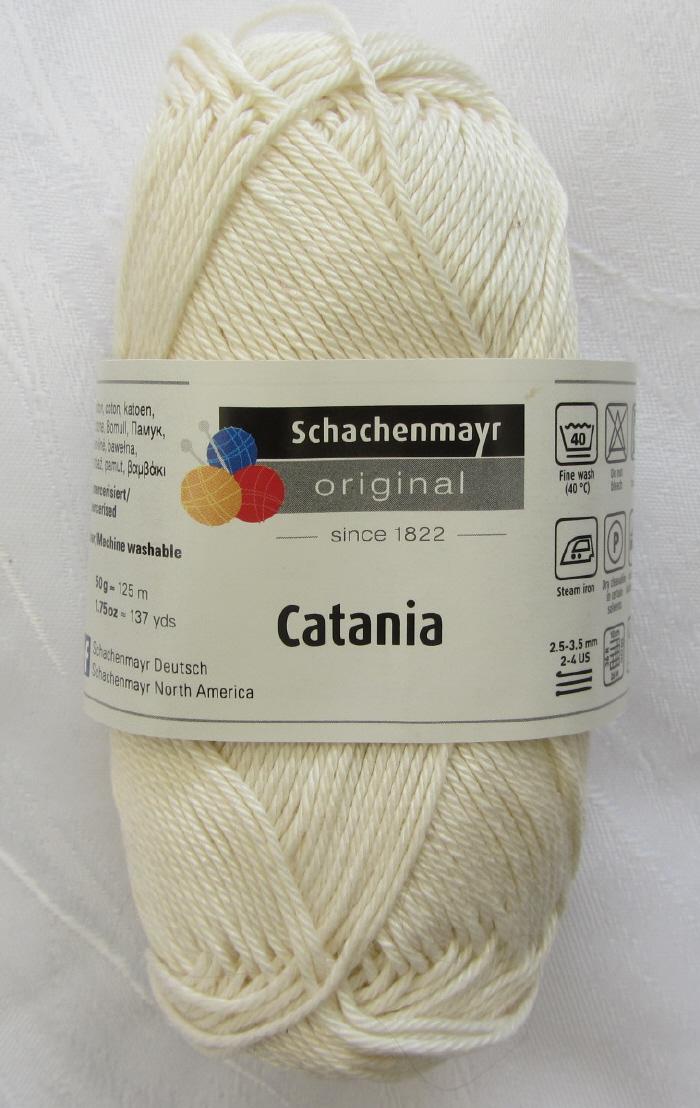 - Baumwolle in der Farbe Creme zum Häkeln und Stricken von Schachenmayr Nadelstärke 2,5 - 3,5 mm (Grundpreis 100 g/3,90 €)  kaufen - Baumwolle in der Farbe Creme zum Häkeln und Stricken von Schachenmayr Nadelstärke 2,5 - 3,5 mm (Grundpreis 100 g/3,90 €)  kaufen