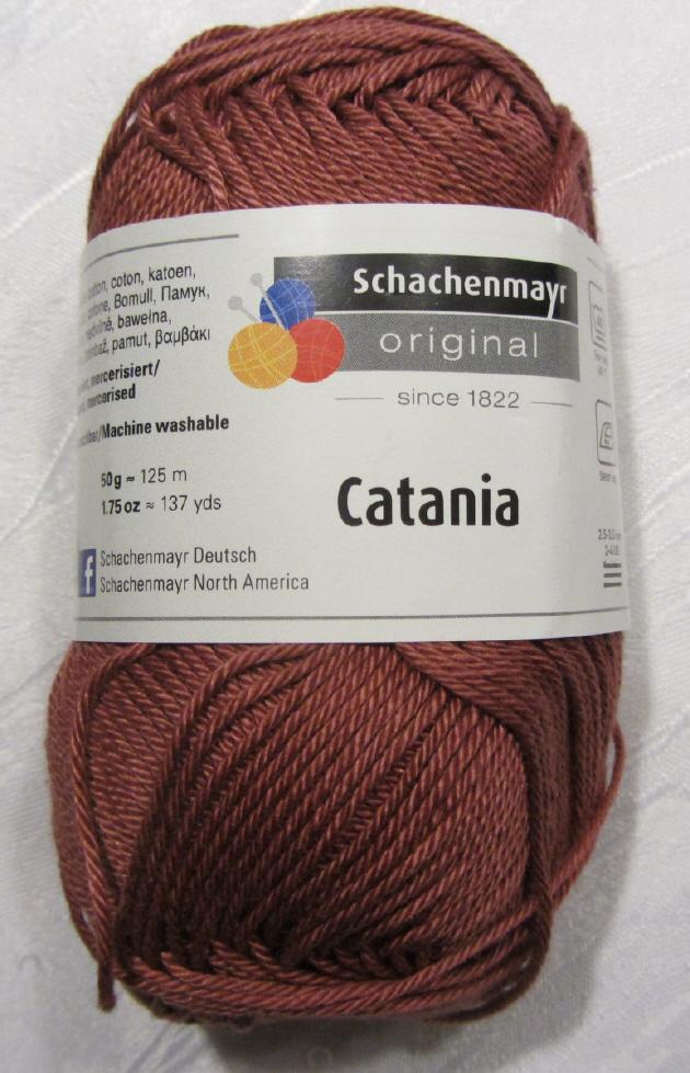 - Baumwolle  in der Farbe Marsalarot zum Häkeln und Stricken von Schachenmayr Nadelstärke 2,5 - 3,5 mm (Grundpreis 100 g/3,90 €) kaufen - Baumwolle  in der Farbe Marsalarot zum Häkeln und Stricken von Schachenmayr Nadelstärke 2,5 - 3,5 mm (Grundpreis 100 g/3,90 €) kaufen
