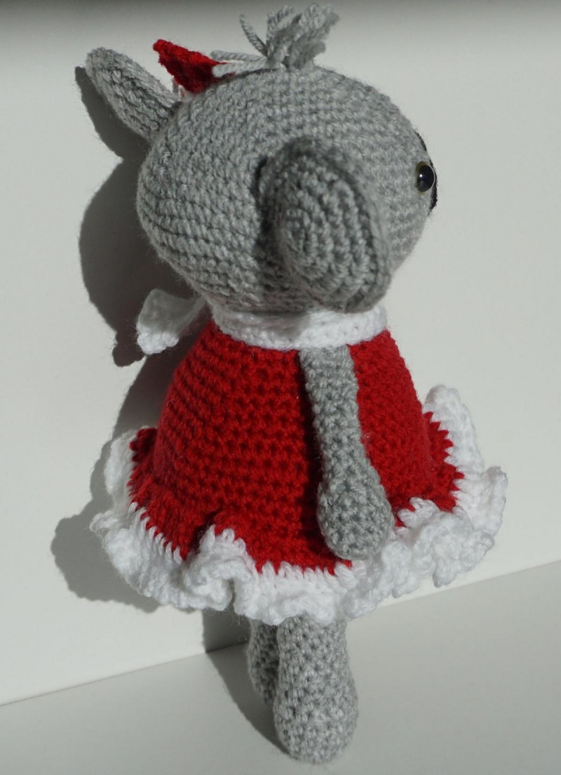 Kleinesbild - ♡ Amigurumi Koala Kim ♡ amigoll9 ♡ Deko ♡ Handarbeit ♡