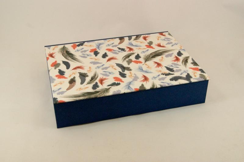 - A4 Kästchen, Geschenkverpackung personalisierbar - A4 Kästchen, Geschenkverpackung personalisierbar