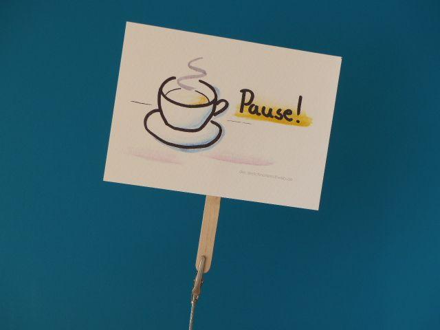 - Konferenzkarte:Pause! - belebe Videokonferenzen    - Konferenzkarte:Pause! - belebe Videokonferenzen