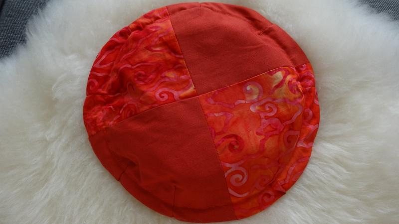 - Frisbeescheibe in orange, klein perfekt für die Hosentasche - Frisbeescheibe in orange, klein perfekt für die Hosentasche