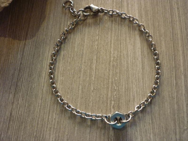Kleinesbild - Armband