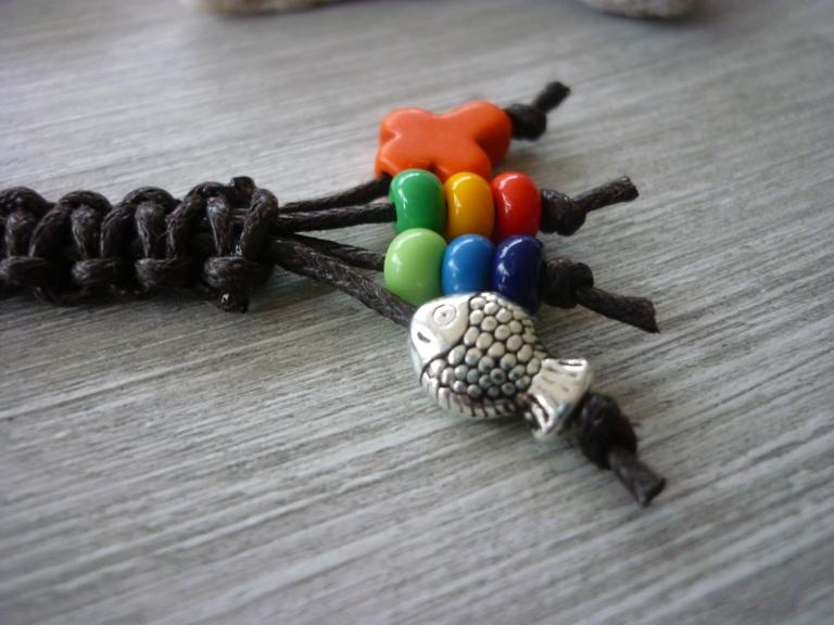 Kleinesbild - Schlüsselanhänger zur Kommunion