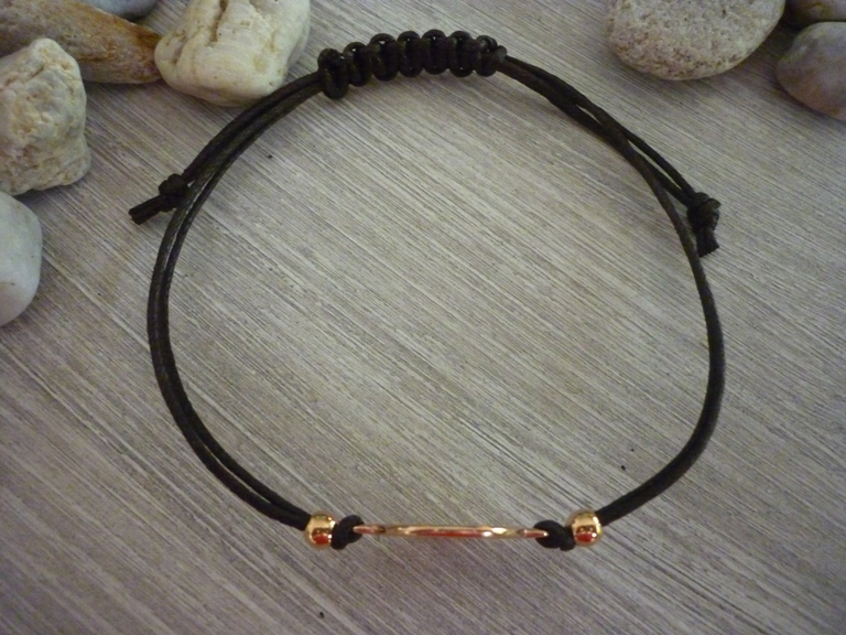 Kleinesbild - Handgemachtes Armband
