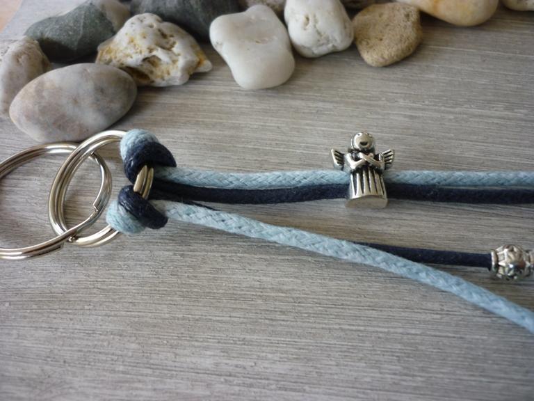 Kleinesbild - Taschenanhänger / Schlüsselanhänger