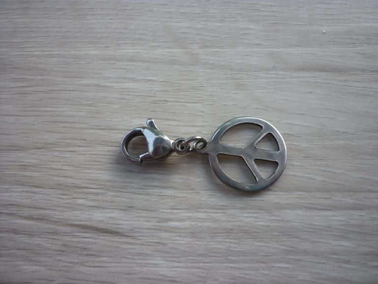 Kleinesbild - Charm