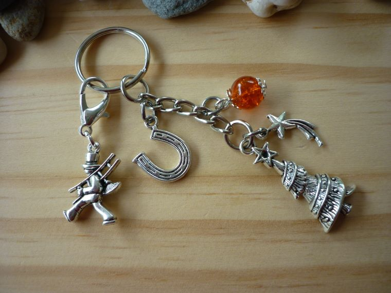 - Schlüsselanhänger