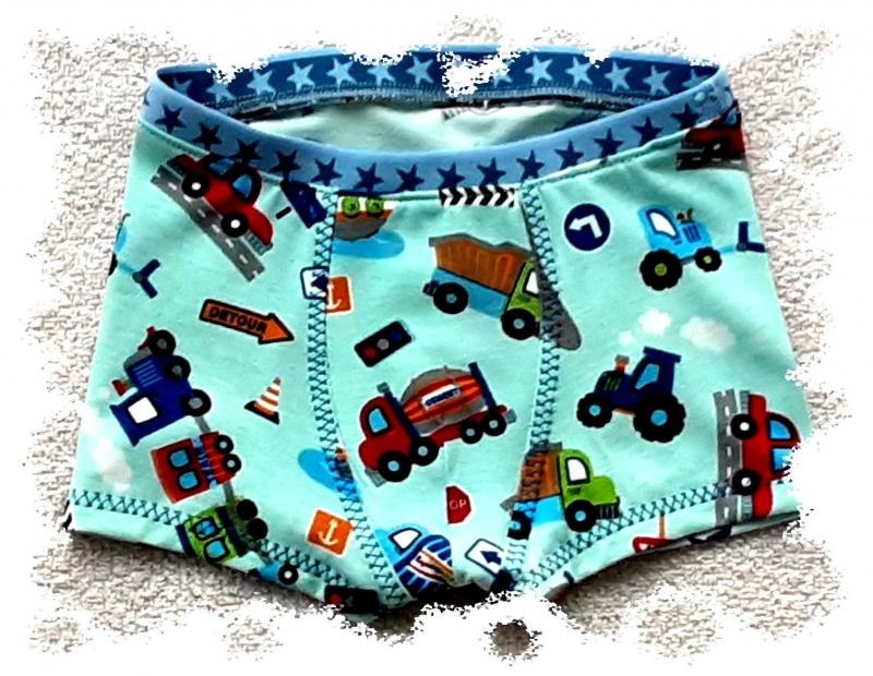 - Jungen Boxershorts, Jungenunterhose, Gr.: 92 - Jungen Boxershorts, Jungenunterhose, Gr.: 92