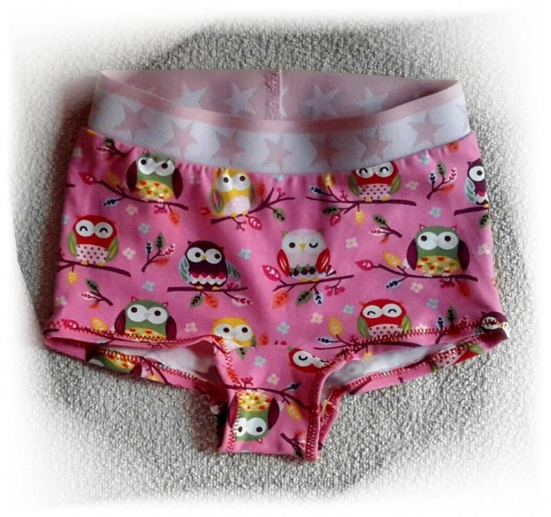 - Mädchenpants, Mädchenslip, Mädchenunterhose, Gr.:104 - Mädchenpants, Mädchenslip, Mädchenunterhose, Gr.:104