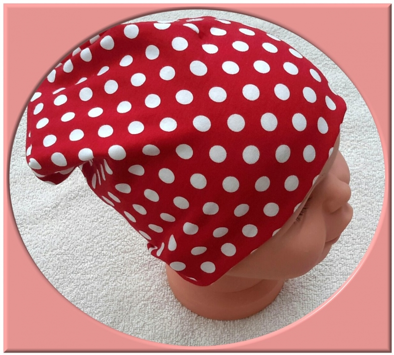 - Beanie,Kinderbeanie, Mütze, Kindermütze, Gr.: 44cm Umfang - Beanie,Kinderbeanie, Mütze, Kindermütze, Gr.: 44cm Umfang