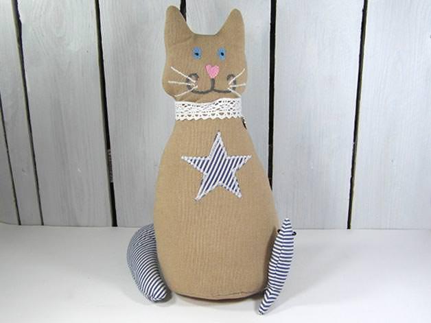 - Türstopper Katze Stopper für Tür & Fenster Feststeller Türpuffer  - Türstopper Katze Stopper für Tür & Fenster Feststeller Türpuffer