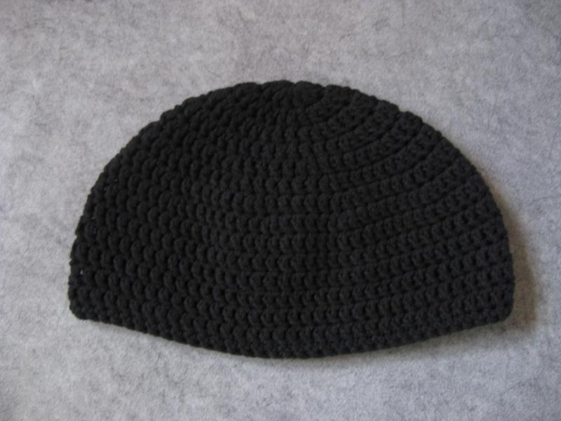 Kleinesbild - Männermütze extrakurz (ohrfrei), Mütze, aus Baumwolle mit Elasthan