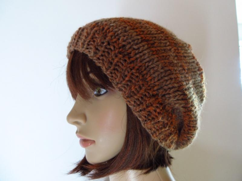 - Mütze, Beanie, Strickmütze, leicht und in tollen Farben - Mütze, Beanie, Strickmütze, leicht und in tollen Farben